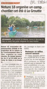 15.06.28 BR - Annonce camp chantier