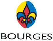 Page 12 Logo Bourges