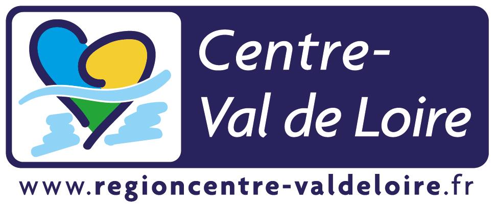 logo Région Centre - Val de Loire